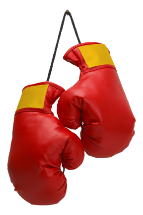 Boxing gloves | Show of Strength